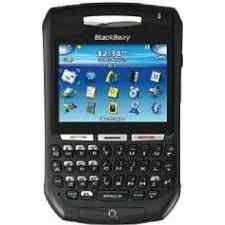 Unlock Blackberry 8707g