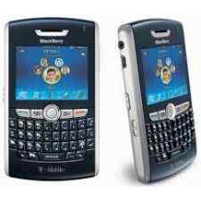 Unlock Blackberry 8820