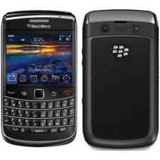 Unlock Blackberry 9000 Bold