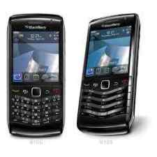 Unlock Blackberry 9100 Pearl