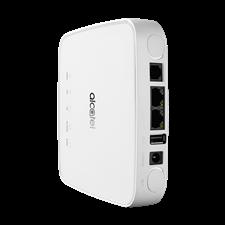 Unlock Alcatel LinkHub Router HH70