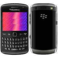 Débloquer Blackberry 9350 Curve, 9360 Curve, 9370 Curve