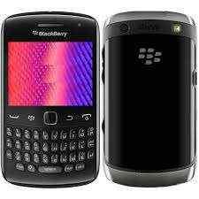 Unlock Blackberry 9350 Curve, 9360 Curve, 9370 Curve