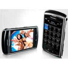 Unlock Blackberry 9530 Storm