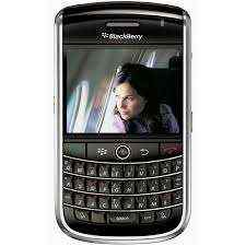 Simlock Blackberry 9630
