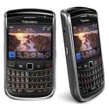 Unlock Blackberry 9650