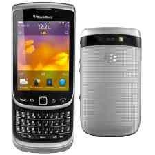 Unlock Blackberry 9810 Torch