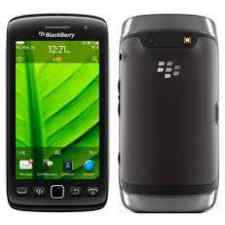 Unlock Blackberry 9850 Torch