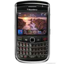 Unlock Blackberry Bold 9650