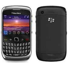 Unlock Blackberry Curve 3G
