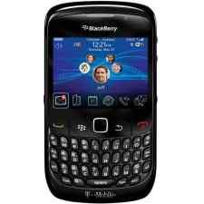 Simlock Blackberry Curve 8500