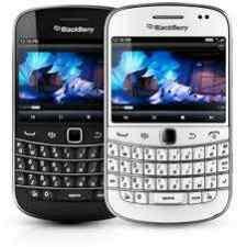 Débloquer Blackberry Dakota