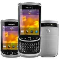Débloquer  Blackberry Jennings