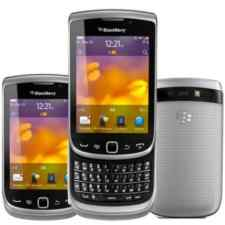 Simlock Blackberry Jennings