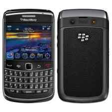 Simlock Blackberry Onyx