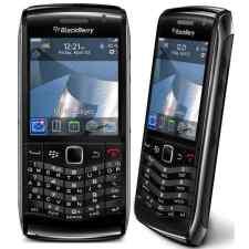 Unlock Blackberry Pearl 9105