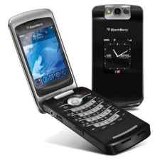 Unlock Blackberry Pearl Flip