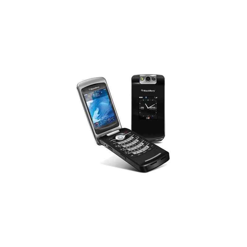 Desbloquear Blackberry Pearl Flip