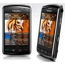 Unlock Blackberry Storm 2