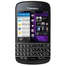 Débloquer Blackberry Q10