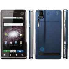 Débloquer  Motorola XT720 Milestone