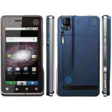 Unlock Motorola XT720 Milestone