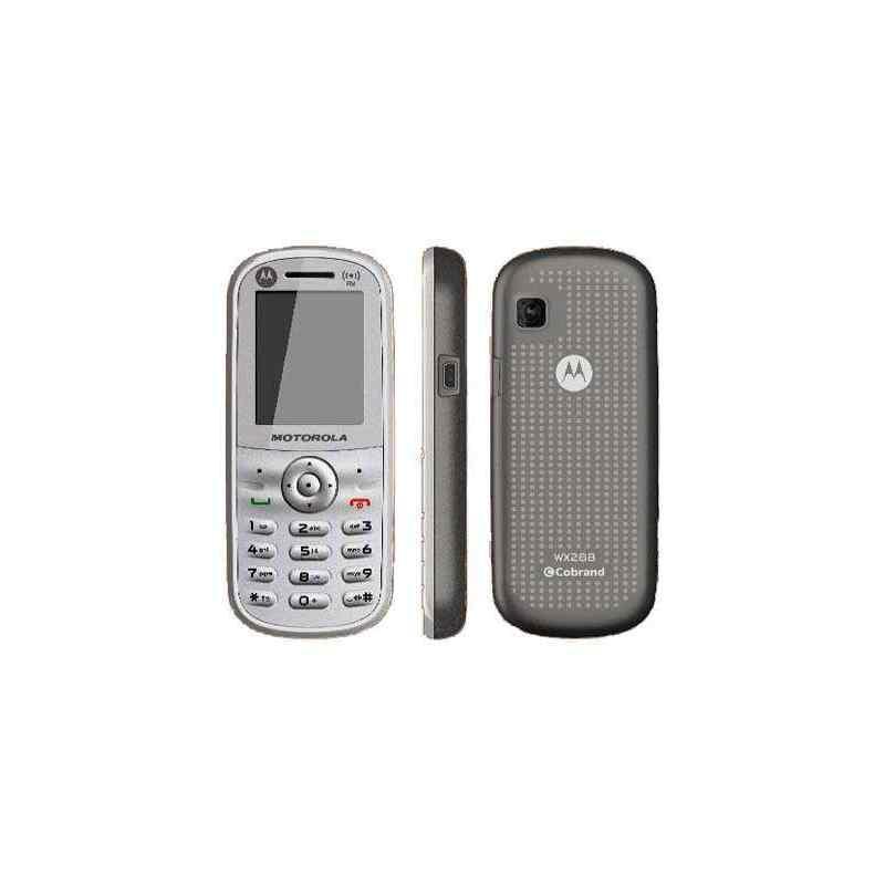 Unlock Motorola WX280