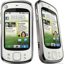 Débloquer Motorola Quench, Cliq XT, MB501, ME501, Moto Mix