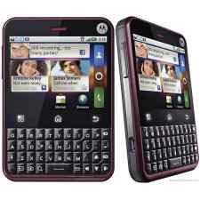 Débloquer Motorola Charm