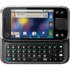 Débloquer Motorola Flipside