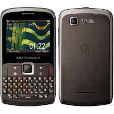Simlock Motorola EX115, Motokey