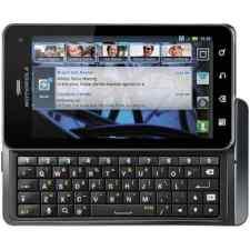 Débloquer Motorola XT862