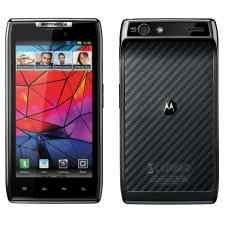 Débloquer Motorola RAZR, XT910