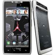 Unlock Motorola Droid RAZR