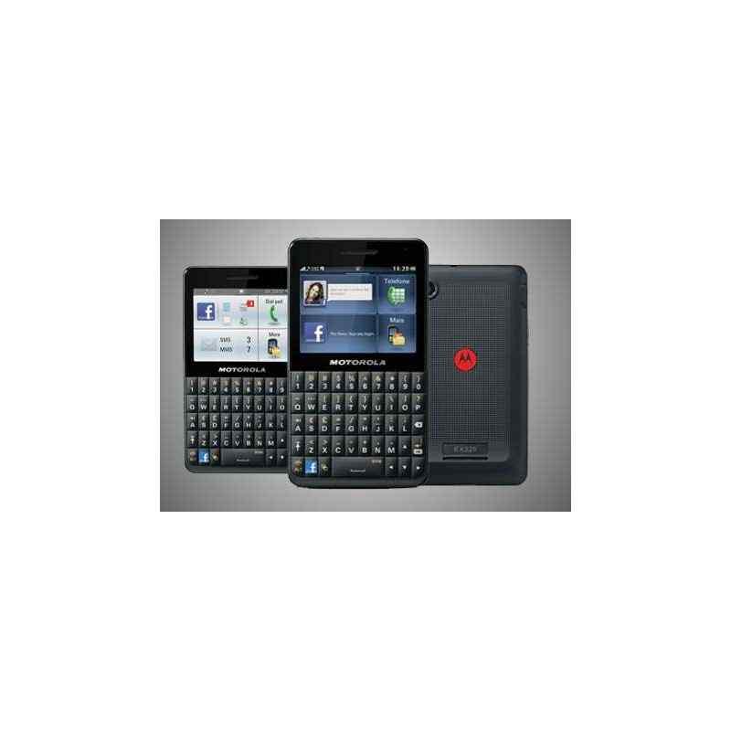Motorola Motokey Social, EX225 Entsperren