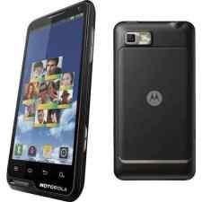 Simlock Motorola XT615, Motoluxe