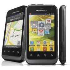 Débloquer Motorola XT321, Defy Mini