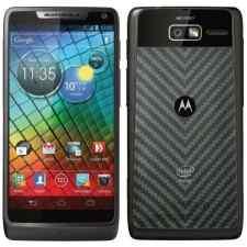 Débloquer Motorola RAZR i, XT890