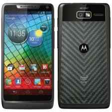 Unlock Motorola RAZR i, XT890