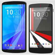 Débloquer Motorola Nexus 6, Shamu, XT1103, XT1100