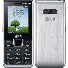 Simlock LG A395