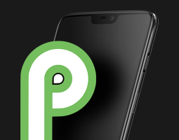 OnePlus released update to Android Pie for OnePlus 6 owners