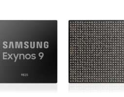 Samsung published Exynos 9820 processor