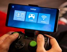 New update allows for stream video games via Steam Link at nearly every place