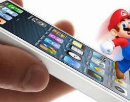 Nintendo may release its own smartphone, but it's not confirmed