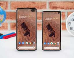 Google Pixel 4 may not have physical buttons
