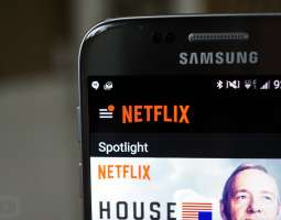 Netflix adds new feature to Android version of app