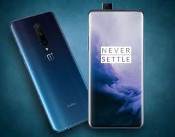 OnePlus presented OnePlus 7 and 7 Pro