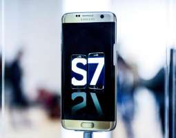 Samsung ends official regular support for S7 and S7 Edge
