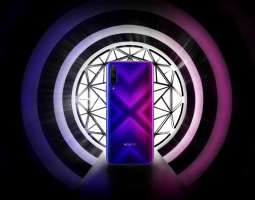 Producer published official teaser which shows Honor 9X